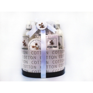 Cesta Cotton