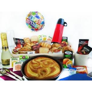Desayuno Cumpleaños Especial